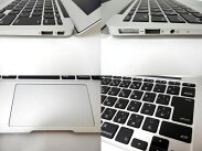 【中古】AppleMacBookAirMD223J/A11型10.8.54G64GT1705088