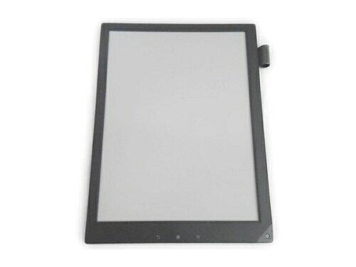 美品 美品 SONY デジタルペーパー DPT-S1 13.3型 A4サイズ フリップケース付き 薄型軽量 ...