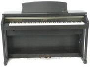 【中古】KAWAIDIGITALPIANOCA65Rデジタルピアノ14年製F2340604