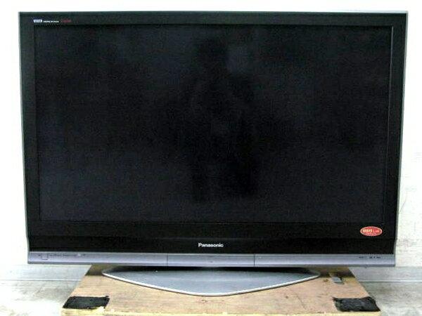 【中古】 Panasonic VIERA TH-50PZ70 プラズマ TV 50型 【大型】 M2499004:ReRe(安く買えるドットコム)