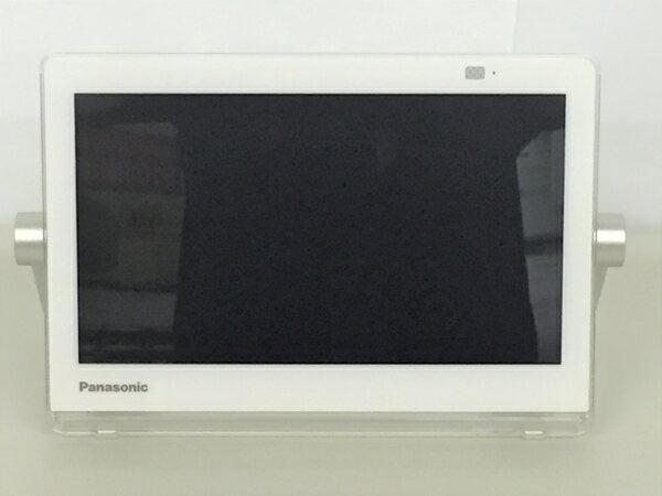 【中古】 Panasonic un-10ct8d プライベート ビエラ HDDレコーダー ポータブル テレビ 家電 中古 K5245572