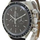 【中古】OMEGAオメガ311.32.42.30.13.001スピードマスタープロフェッショナル生誕50周年記念モデルクロノグラフ手巻き裏スケメンズ腕時計Y5128569