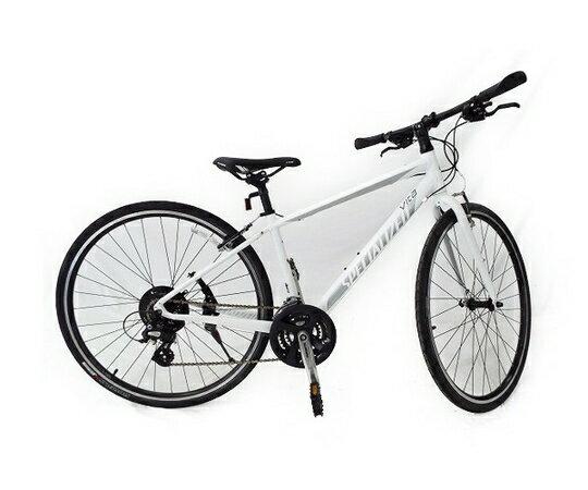 【中古】 SPECIALIZED スペシャライズド VITA クロスバイク 自転車 ...