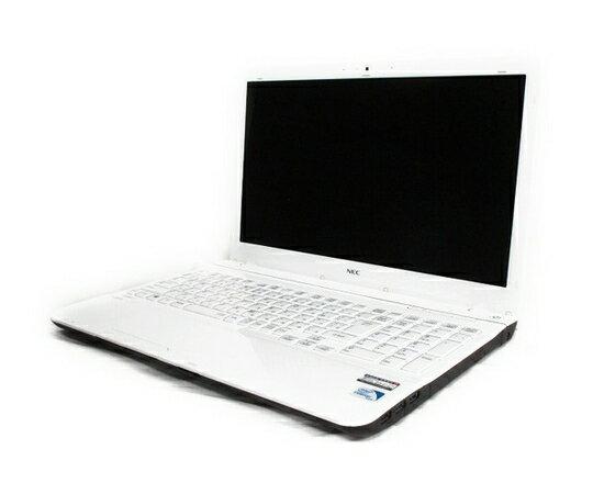 【中古】 NEC LaVie G タイプS GL18CV/HV PC-GL18CVHAV ノー…