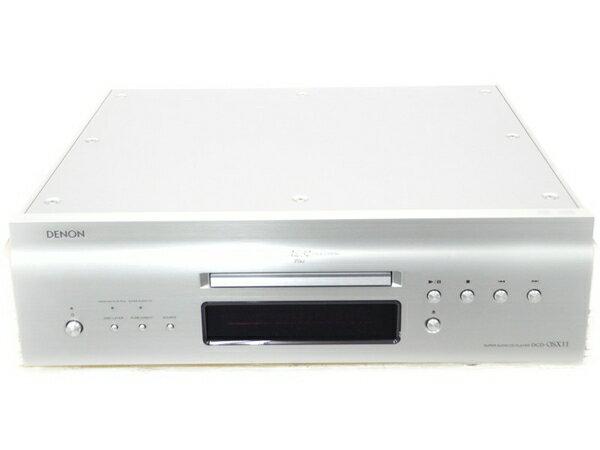コンポ用拡張ユニット, CDプレーヤー  DENON AL32 DCD-SX11 CD 2015 N4526020