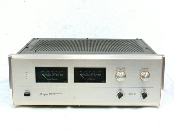 アンプ, パワーアンプ  Accuphase P-260 M4347616