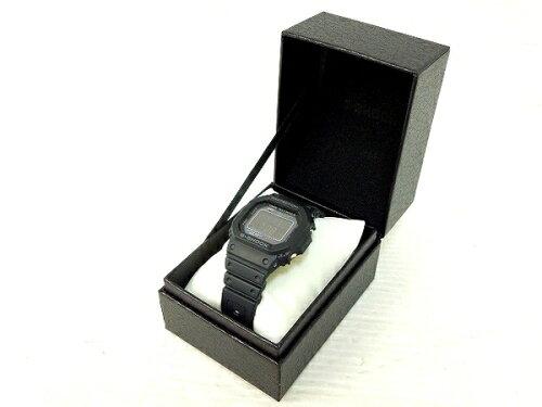 中古 CASIO G-SHOCK GW-M5610-1BJF メンズ 腕時計 O2008514