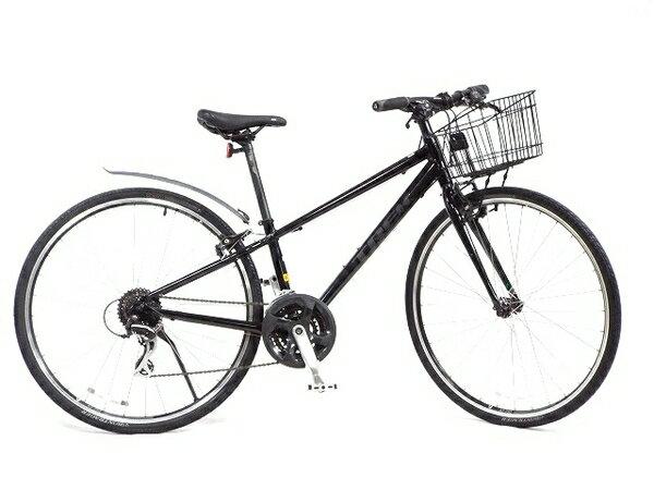 【中古】 中古 TREK FX2 WSP 13インチ クロスバイク 自転車 カゴ付き...