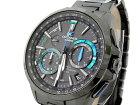 未使用【中古】CASIOOCEANUSオシアナスOCW-G1000B-1A3JF電波時計500本限定腕時計メンズ腕時計カ行カシオオシアナスT1808840