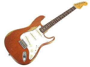 美品【中古】 美品【中古】Fender Master Built Dale Wilson 1961 Strato Relic MBS CUSTOM SHO...