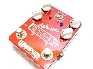 【中古】 WAMPLER PEDALS pinnacle DELUXE エフェクター ギター S1890172