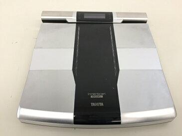 【中古】 TANITA タニタ RD-800 デュアルタイプ体組成計 インナースキャンデュアル 2017年製 体重計 K4676573