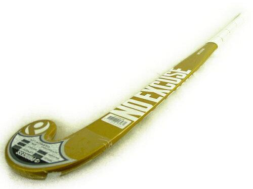 未使用PRINCESS T14 JHA-K0006 LIMITED EDITION ホッケー スティック ゴールド N2283136