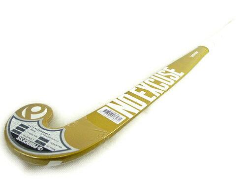 未使用PRINCESS T14 JHA-K0006 LIMITED EDITION ホッケー スティック ゴールド N2283137