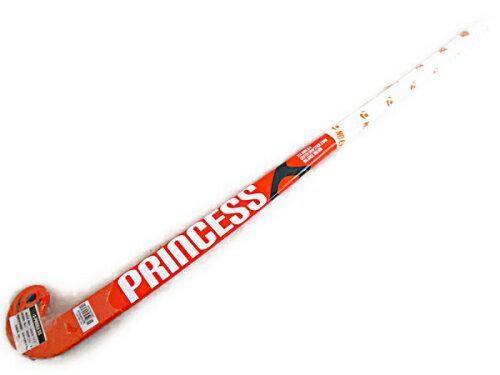 PRINCESS T14 JHA-K0006 ホッケー用品 スティック オレンジ N2283124