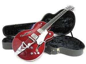 【中古】 GRETSCH G6119 テネシーローズ フルアコ ギター F1879672