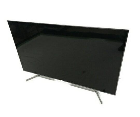 TV・オーディオ・カメラ, テレビ  SONY KJ-55X9500G BRAVIA 2020 S5954760
