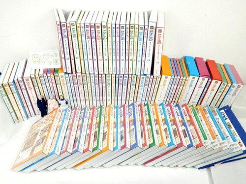 未使用 デアゴ マイ・ドールズ・ハウス 4-96巻 セット 雑誌 本 趣味 人形 キャラクタード...