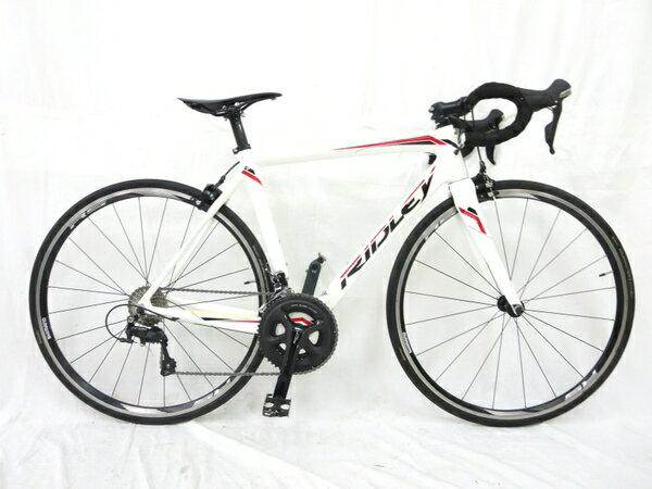 【中古】 Ridley Fenix HM Carbon ロード バイク リドレー フ...