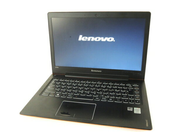 【中古】 Lenovo ideaPad U330p Win8.1 i5 4GB 500GB ノ…