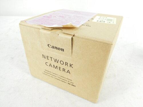 新品 Canon ネットワークカメラ VB-S805D 監視カメラ K2257385