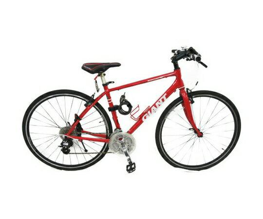 【中古】 GIANT ESCAPE R3 2018モデル クロスバイク Sサイズ N3473427