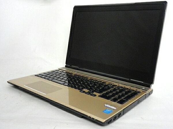 【中古】 NEC LAVIE LL750/TSG PC-LL750TSG ノート PC 15.…