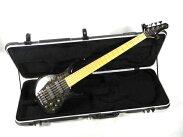 【】MTDZX5-StringElectricBassGuitarベースギターK2441085
