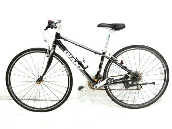 【中古】 GIANT ESCAPE R3 サイズ XXS クロスバイク 自転車 Y2...