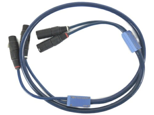 ORTOFON 8N TSW1000 XLR ケーブル Y2205810