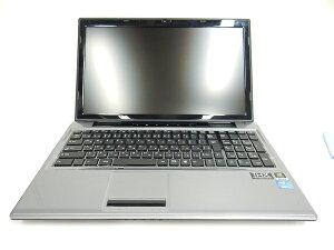 【中古】 GALLERIA QF655 23インチ ノート PC Win8 i7 8GB S1317754