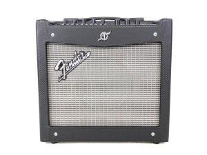 【中古】 中古 Fender MUSTANG I ギター アンプ 70W DSP カーボン K1701008