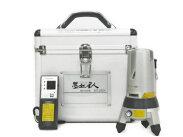 未使用PanasonicBTL2304墨出し機プロ自慢受光器セットレーザーマーカー墨出し名人プロ自慢測定F1638986
