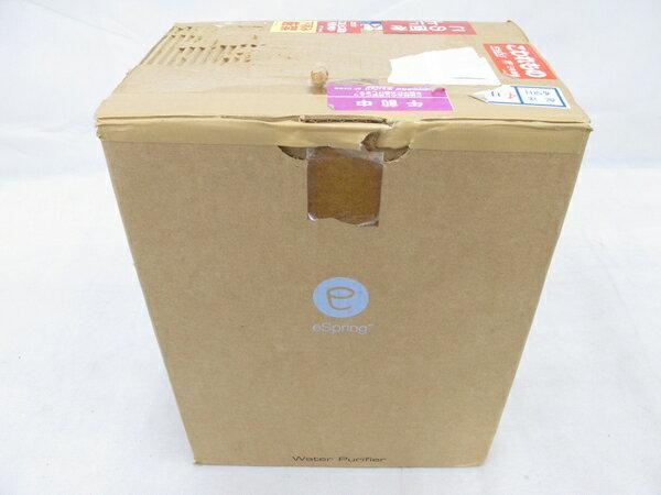 未使用 【中古】 Amway アムウェイ eSpringII10-0185-HK バスルーム浄水器  T2507443:ReRe(安く買えるドットコム)