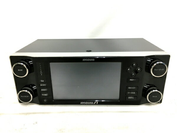 オーディオ, その他 JOYSOUND JS-F1v Y5190451