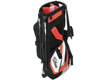 【中古】 Titleist タイトリスト TB5SX6-016 スタンド キャディー バッグ ゴルフ N3735025
