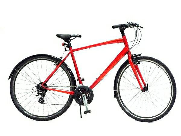 【中古】 クロスバイク SPECIALIZED SIRRUS 2016年モデル キャ...