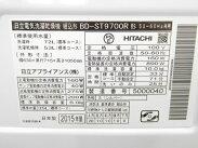 【中古】中古日立BD-ST9700Lビッグドラム式洗濯乾燥機【大型】K1731521