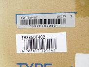 未使用【】EPSONレシートプリンターTM-T88V-DT-402M2418065