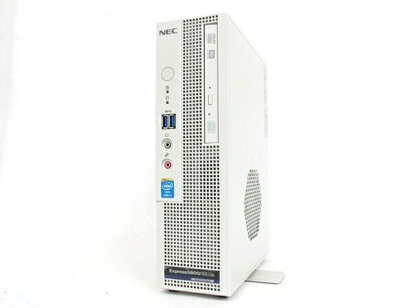 【中古】 NEC 50シリーズ Express5800/52Xa デスクトップ ワークステーシ…