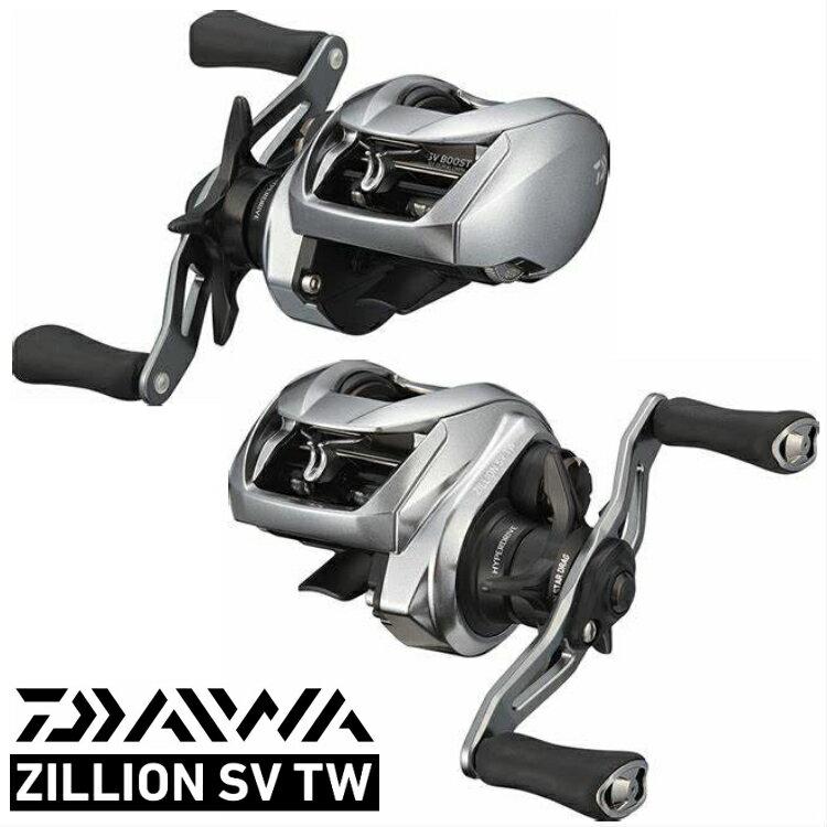 フィッシング, リール DAIWA 21 SV TW 1000(ZILLION SV TW)