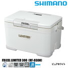 シマノ/SHIMANOHF-030NフィクセルリミテッドFIXCELLIMITED300(3面真空)