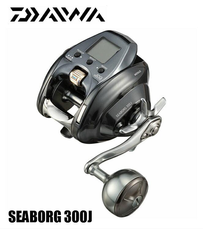 フィッシング, リール DAIWA 300J ()2021ySEABORG 300J