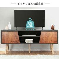 サイドボードテレビ台セットおしゃれ収納セットならもっと安い