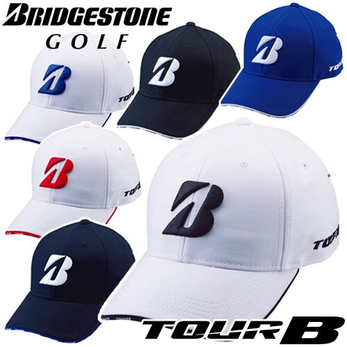 メンズウェア, 帽子・バイザー BRIDGESTONE GOLF TOUR B CPG911