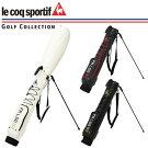 lecoqGOLF[ルコックゴルフ]セルフクラブケースQQBLJA30