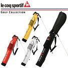 lecoqGOLF[ルコックゴルフ]セルフクラブケースQQBLJA31