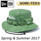 NEWERA[ニューエラ]AdventureGORE-TEXRLawn芝生プリント11404392