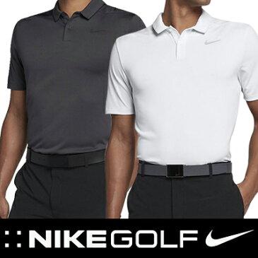 NIKE GOLF [ナイキ ゴルフ] ナイキ ブリーズ メンズ スタンダード フィット ゴルフポロ 891205