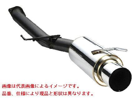 排気系パーツ, マフラー APEXi BOMBER III bB NCP30 162CT034 3
